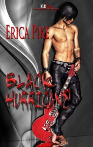 Black Hurricane Official