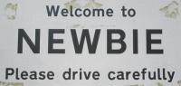 Newbie-blogger