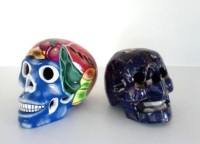 My GRL Skull Collection