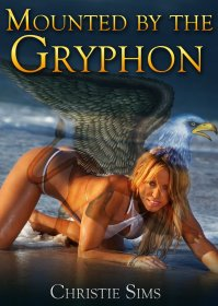 2. Mounted by the Gryphon