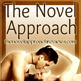 The Novel Approach badge