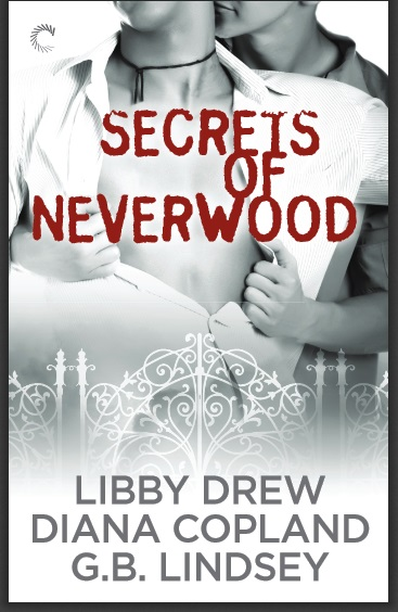 The Secrets of Neverwood