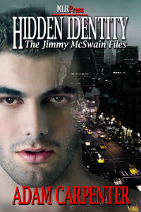 Hidden Identity: The Jimmy McSwain Files