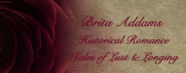 Brita Addams FB Banner