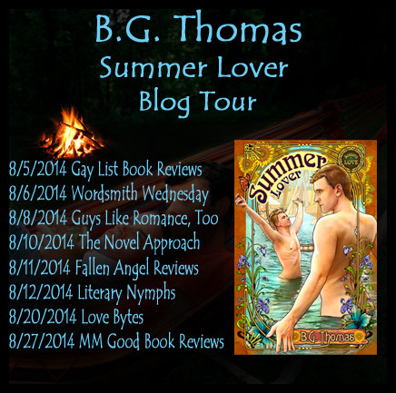 BGThomas-SummerLover03copy