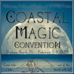 Coastal Magic Con