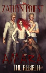 Amara-The Rebirth_PROMO