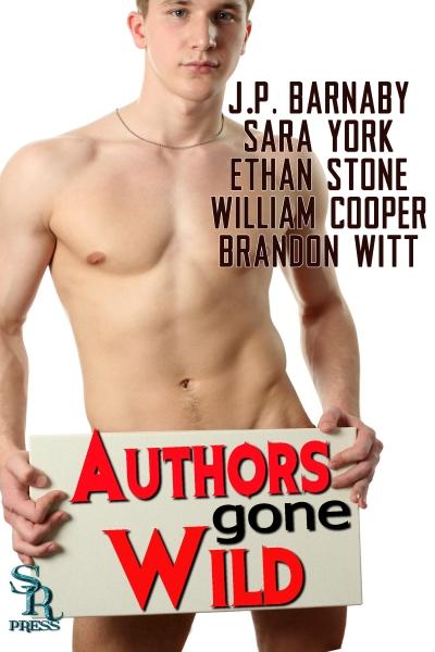 Authors Gone Wild4v