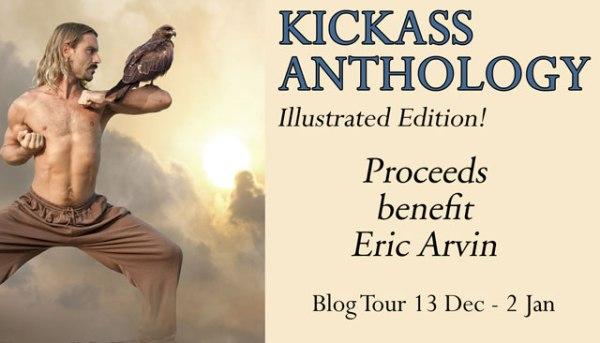 Kickass-Tour Badge