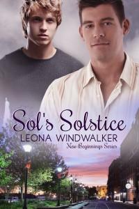 Sol's Solstice E-Book Cover