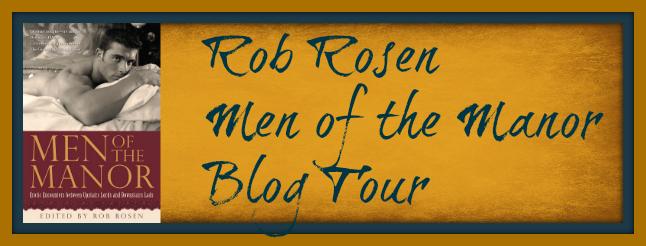 Rob Rosen