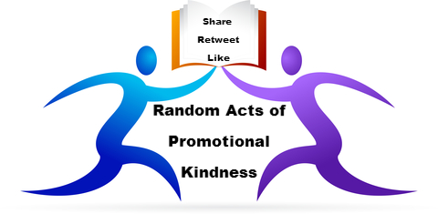 Random Acts of Promotional Kindness