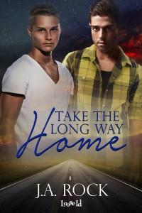 JAR_take the long way home_coverin