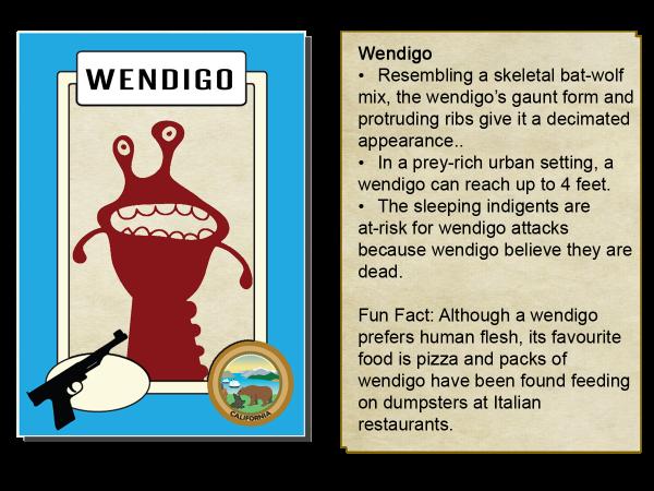 10_wendigo