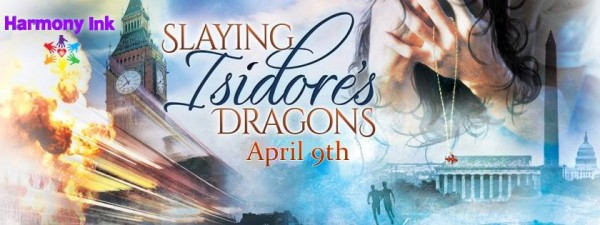 Slaying Isadore's Dragons