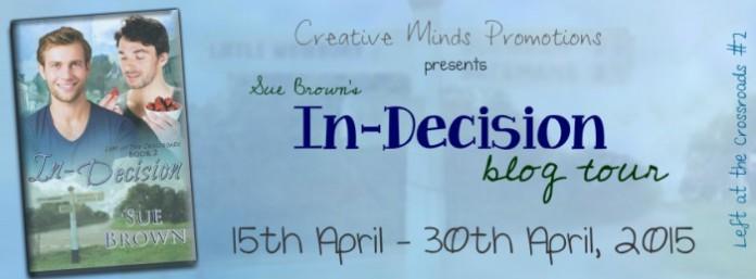 Indecision BT