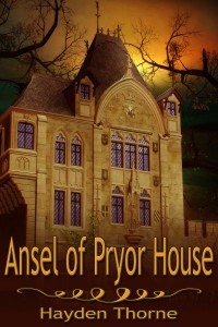 Ansel of Pryor House