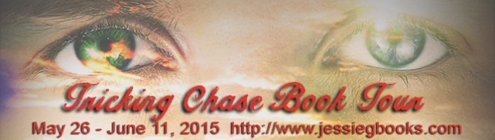 Tricking Chase Tour Banner