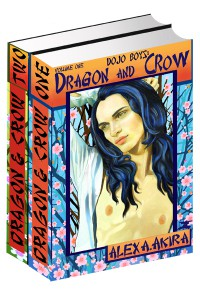 DRAGON-&-CROW--2-VOLUME-400X600-BOOK-COVER
