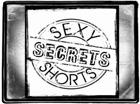 Sexy Secrets Badge
