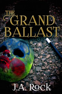 The Grand Ballast Cover