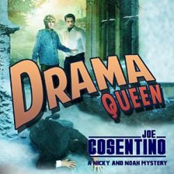 Drama Queen Audio