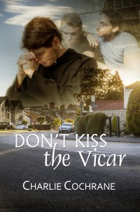 Dont Kiss the Vicar