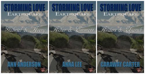 Storming Love