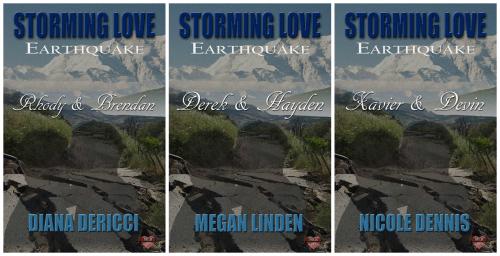 Storming Love1