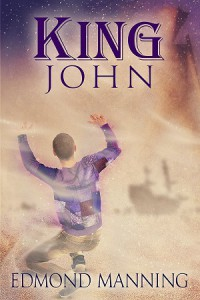 Cover - King John - Medium 300 x 450 JPG