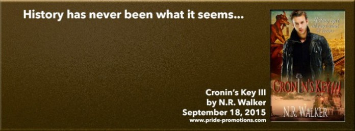 Cronin's Key Banner