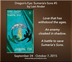 Dragon's Eye Featured Image