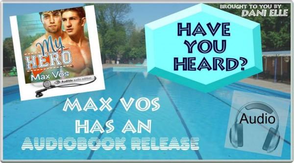 Max Vos Tour Banner