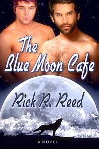 The Blue Moon Cafe