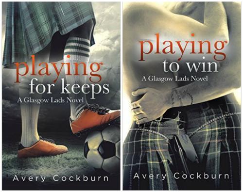 Avery Cockburn