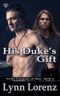 His Duke's Gift