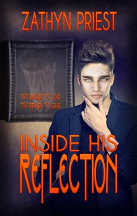 Inside His Reflection_PROMO size