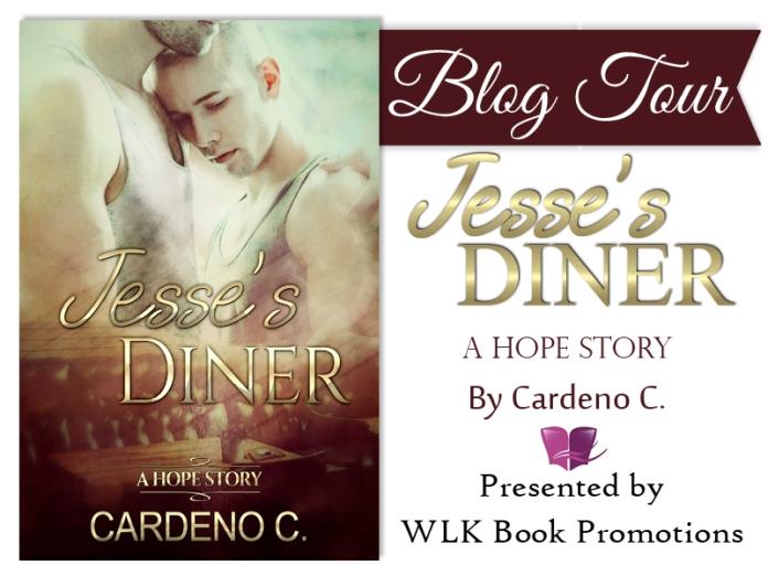 Jesses Diner - Promo Header