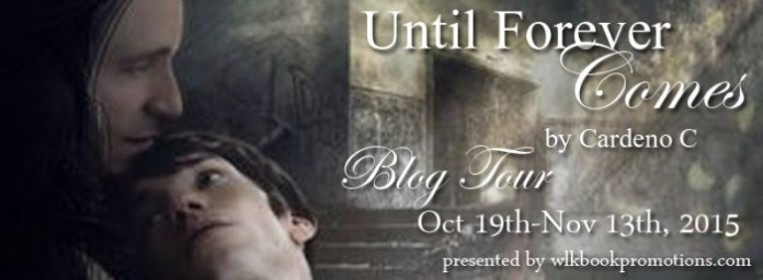 Until FOrever Comes - Audio Banner copy