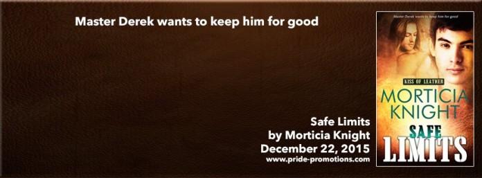 Safe Limits Banner