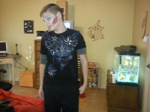 Sebastian zombie pic